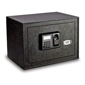 The Best Home Safe Option: Viking Security Safe VS-25BL Biometric Safe