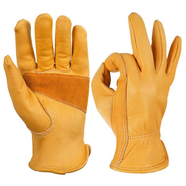 The Best Work Gloves for DIYers: Ozero