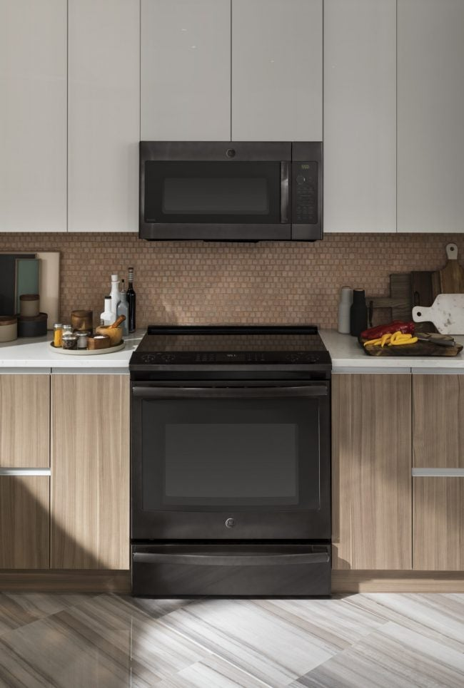 Black Stainless Steel Appliances The Pros And Cons Bob Vila