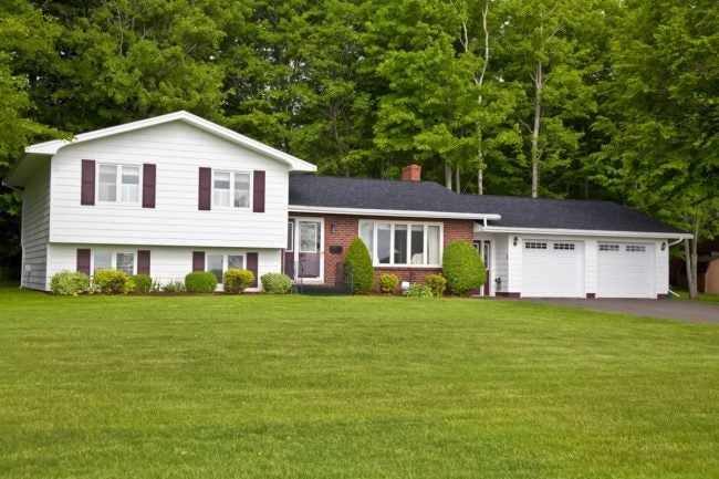Split Level Homes And Their Pros And Cons Bob Vila