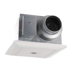 The Best Bathroom Fan Option: Panasonic FV-0511VQC1 WhisperSense Ventilation Fan