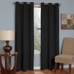 The Best Blackout Curtains Option: Eclipse Blackout Curtain for Bedrooms