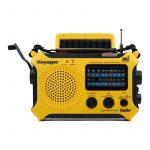 The Best Emergency Radio Option: Kaito Weather Alert Radio