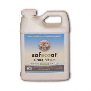 The Best Grout Sealer Option SafeCoat Grout SealerThe Best Grout Sealer Option SafeCoat Grout Sealer