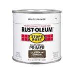 The Best Paint Primer Option: Rust-Oleum Protective Enamel