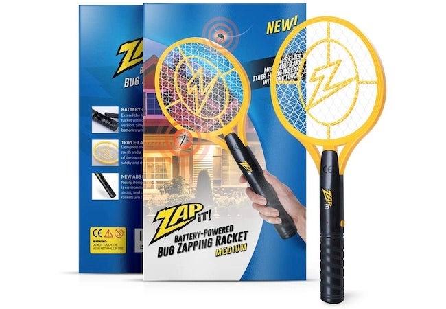Best Bug Zapper - ZAP IT!