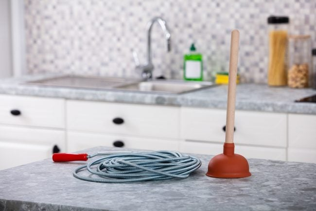 The Best Drain Snakes For Clogged Sinks
