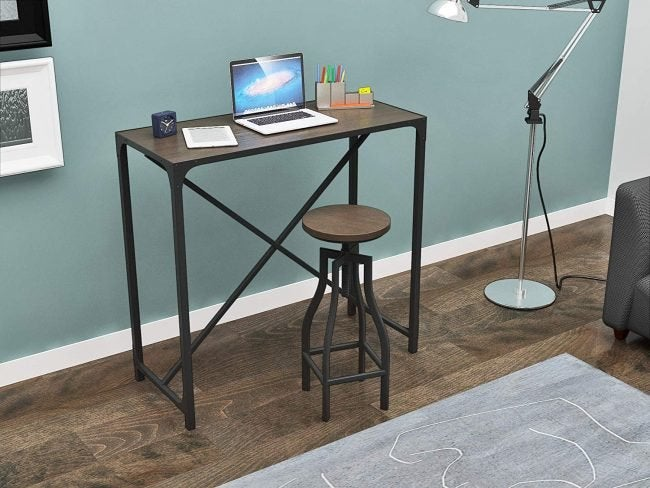 The Best Standing Desk: Z-Line Designs