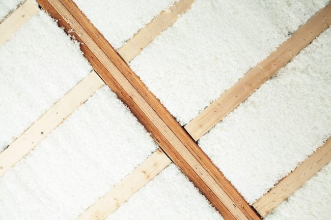 3 Types of Blown-in Insulation and Where to Use Them