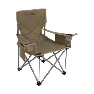 The Best Camping Chair Option: ALPS Mountaineering King Kong Chair