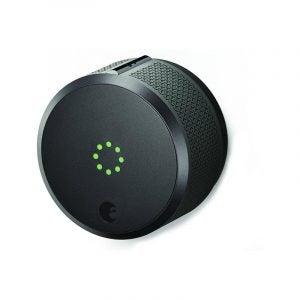 The Best Door Lock Option: August Home AUG-SL-CON-G03 August Smart Lock Pro