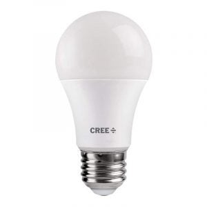 The Best LED Light Bulb Option: Cree 40-Watt Equivalent LED