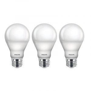 The Best LED Light Bulb Option: Philips 60-Watt Equivalent LED