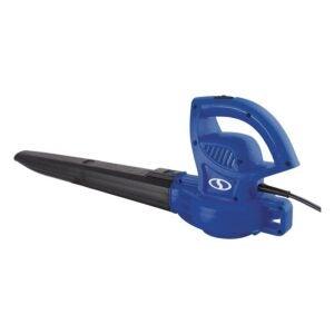 The Best Leaf Blower Option: Sun Joe SBJ597E 6-Amp 155 MPH Electric Leaf Blower
