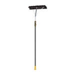 The Best Roof Rake Option: AMES COMPANIES Telescoping Snow Roof Rake