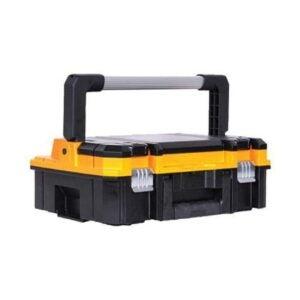 The Best Tool Box Option: DEWALT TSTAK Tool Storage Organizer