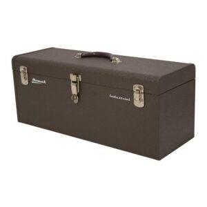 The Best Tool Box Option: Homak 32-Inch Industrial Steel Toolbox