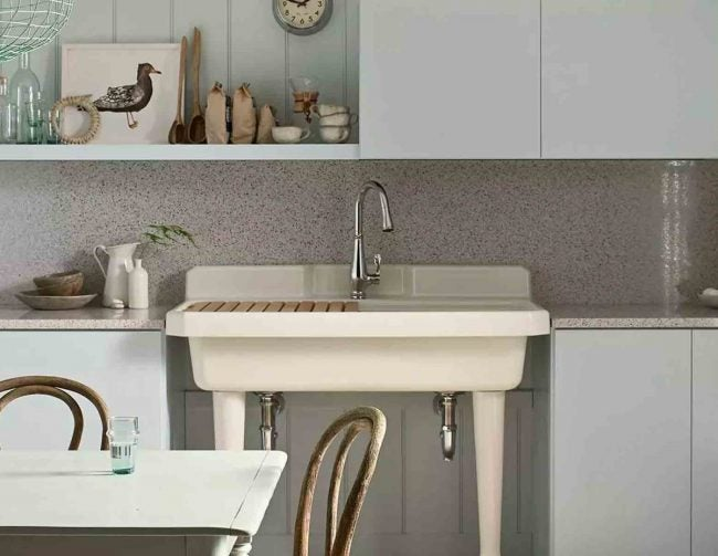 8 Laundry Room Sink Ideas