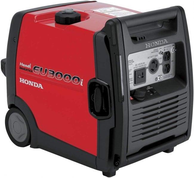 Quietest Portable Generator