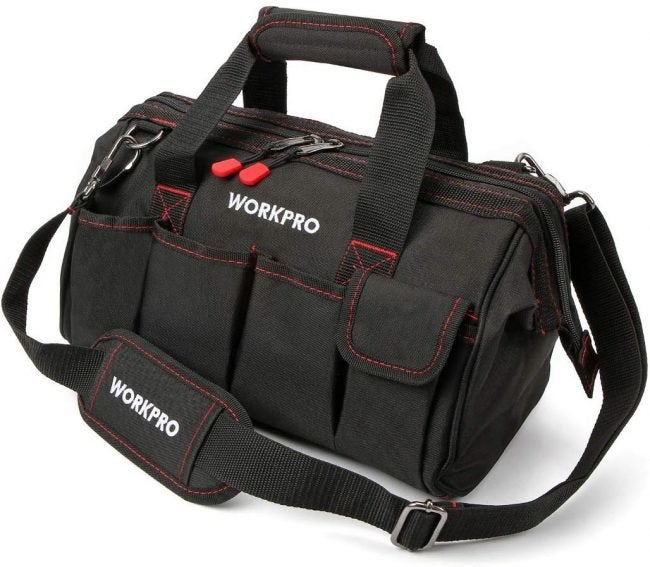 Best Tool Bag - Workpro
