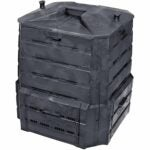 The Best Compost Bins Option: Algreen Products Soil Saver Classic Compost Bin