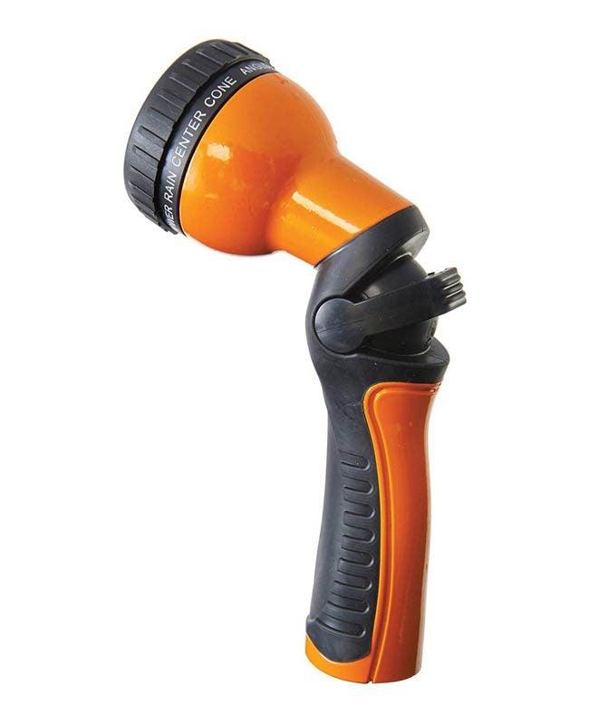 The Best Hose Nozzle Options: Dramm 14502 Revolution 9-Pattern Spray Gun