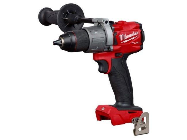 The Best Hammer Drill Option: Milwaukee M18 FUEL 1/2 in. Hammer Drill