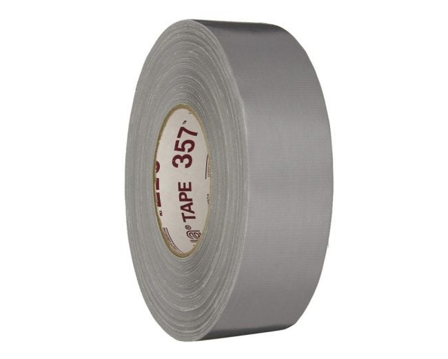 The Best Duct Tape Option: Nashua 357 Polyethylene Coated Premium Grade Duct Tape