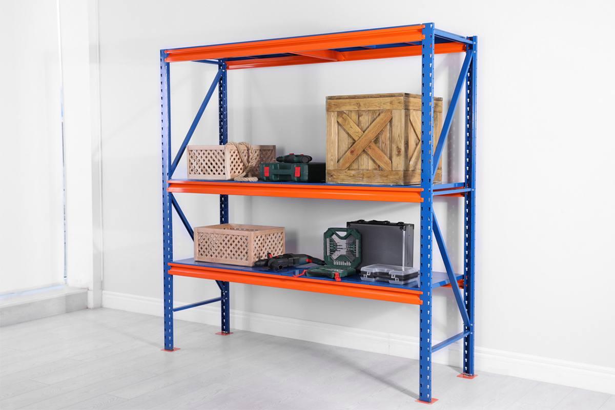 The Best Garage Shelving Options For Easy Storage Bob Vila