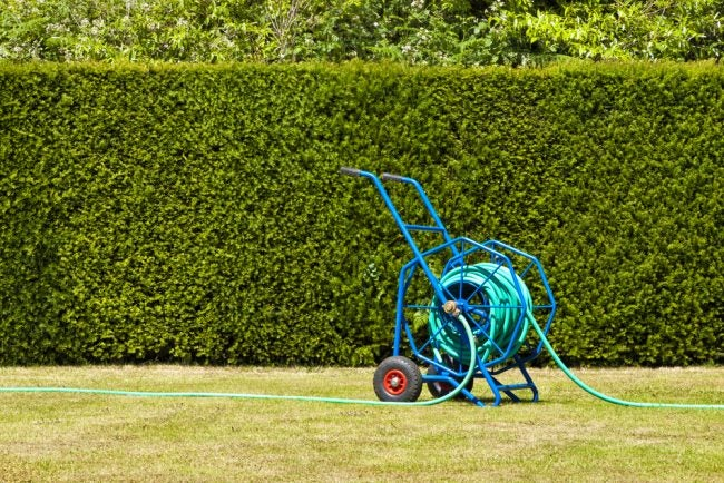 The Best Hose Reel Options