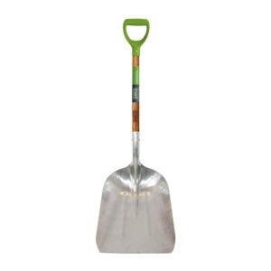 The Best Shovel Option: Ames Aluminum Scoop