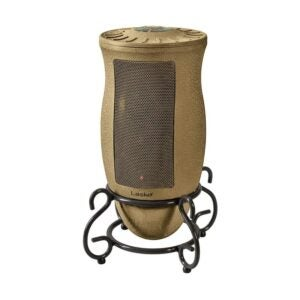 The Best Space Heater Option: Lasko Designer Series Space Heater