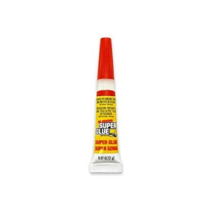 The Best Super Glue Option: Super Glue 15187, pack of 12