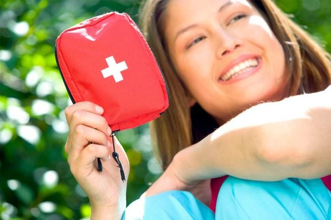The Best First Aid Kit Options