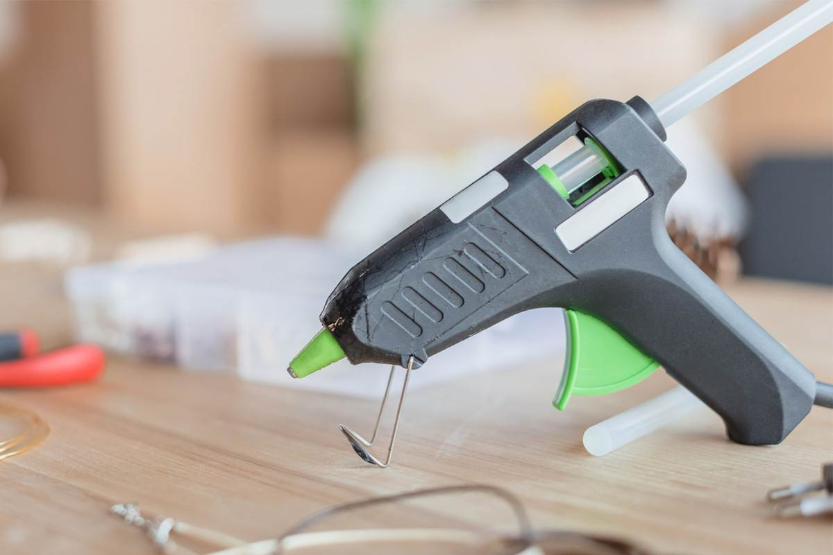 5 Best Hot Glue Gun Options for Crafts and DIYs - Bob Vila