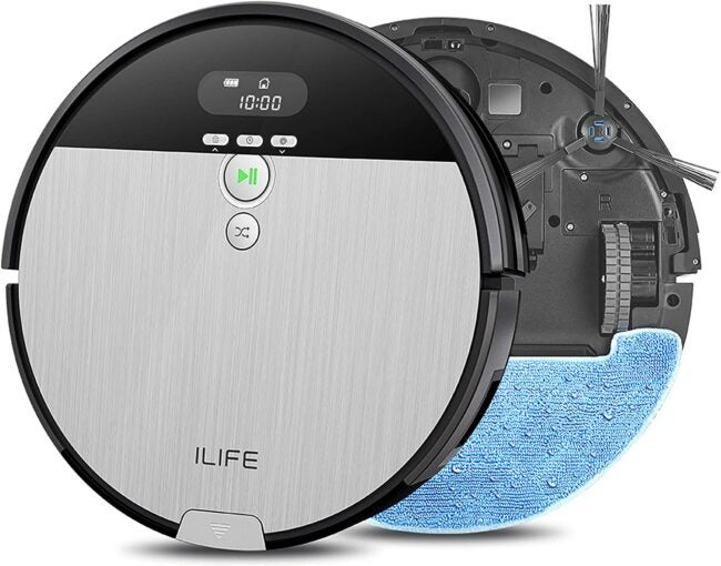 Best Robot Mop - ILIFE