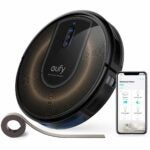 The Best Robot Vacuums Option: eufy by Anker RoboVac G30 Edge