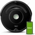 The Best Robot Vacuums Option: iRobot Roomba 675 Robot Vacuum