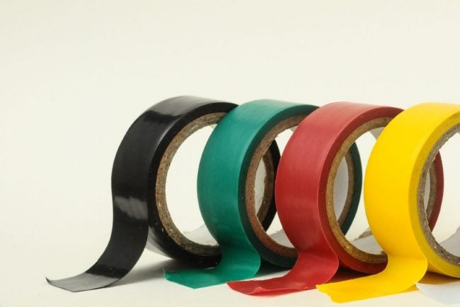 The Best Duct Tape Options