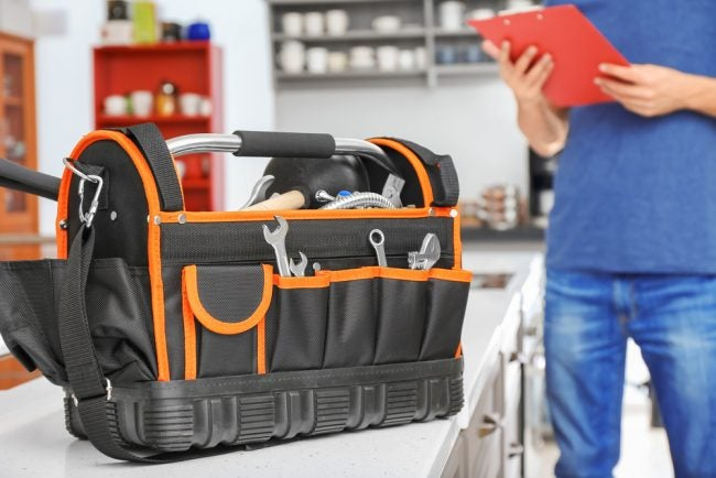 The Best Tool Bag Options
