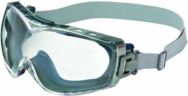 Best Safety Glasses - Uvex Stealth