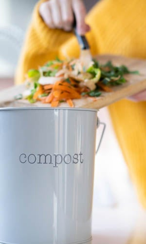 Biodegradable vs. Compostable: Biodegradable does not mean compostable