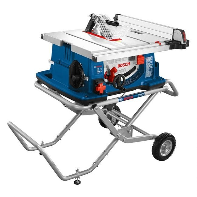 Bosch Power Tools 10-Inch Table Saw