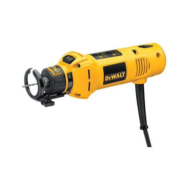 The Best Rotary Tool Option: DeWalt (DW660) Rotary Saw