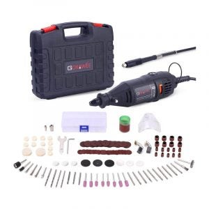 The Best Rotary Tool Option: Goxawee Rotary Tool Kit