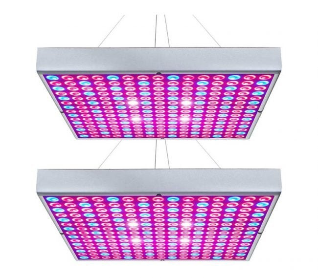 The Best Grow Light Option: Hytekgro LED