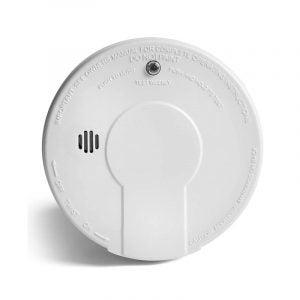 The Best Smoke Detector Option: Kidde i9050 Smoke Detector