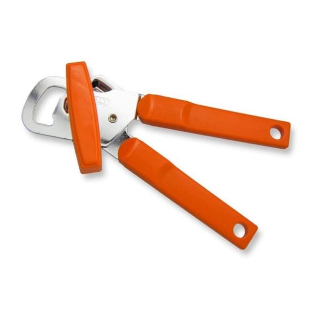 The Best Can Opener Option: Lefty's Manual Can Opener