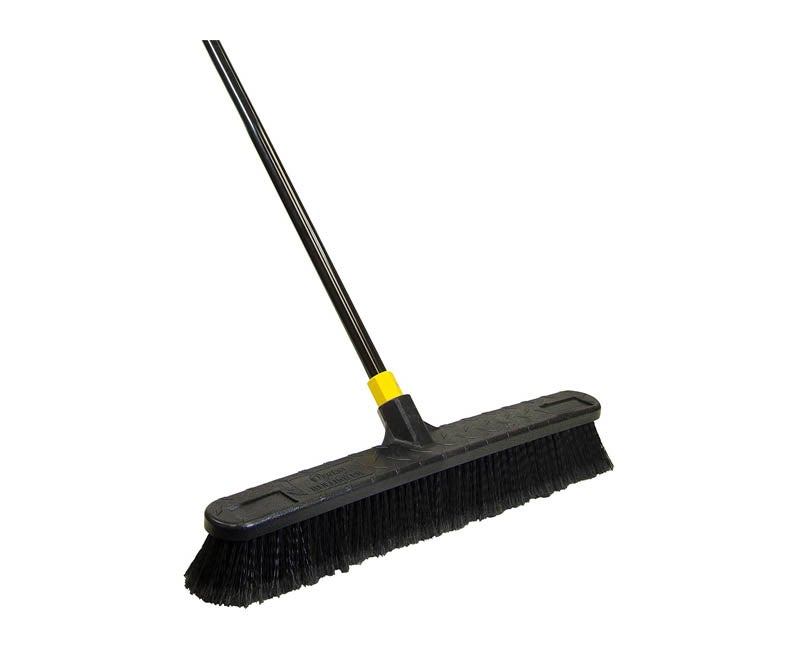The Best Broom Options For Indoors And