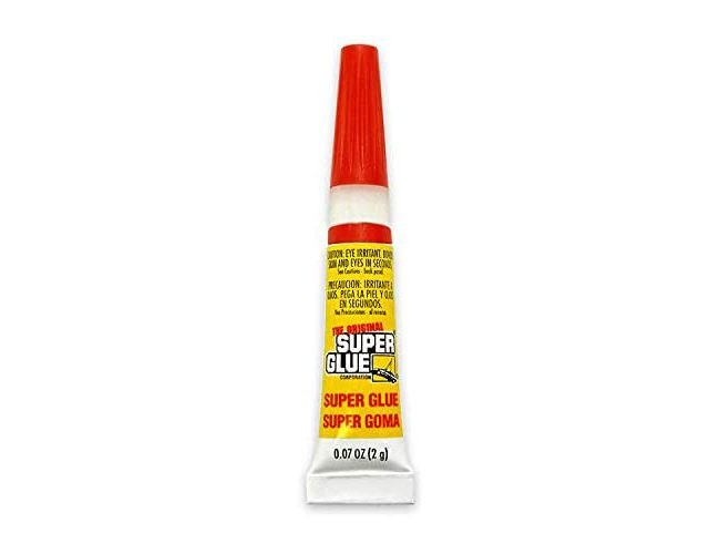 The Best Super Glue Option: Super Glue 15187
